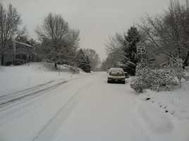 East Hempfield Township, Lancaster County, Woodridge Boulevard, 8:30 a.m. Tuesday.