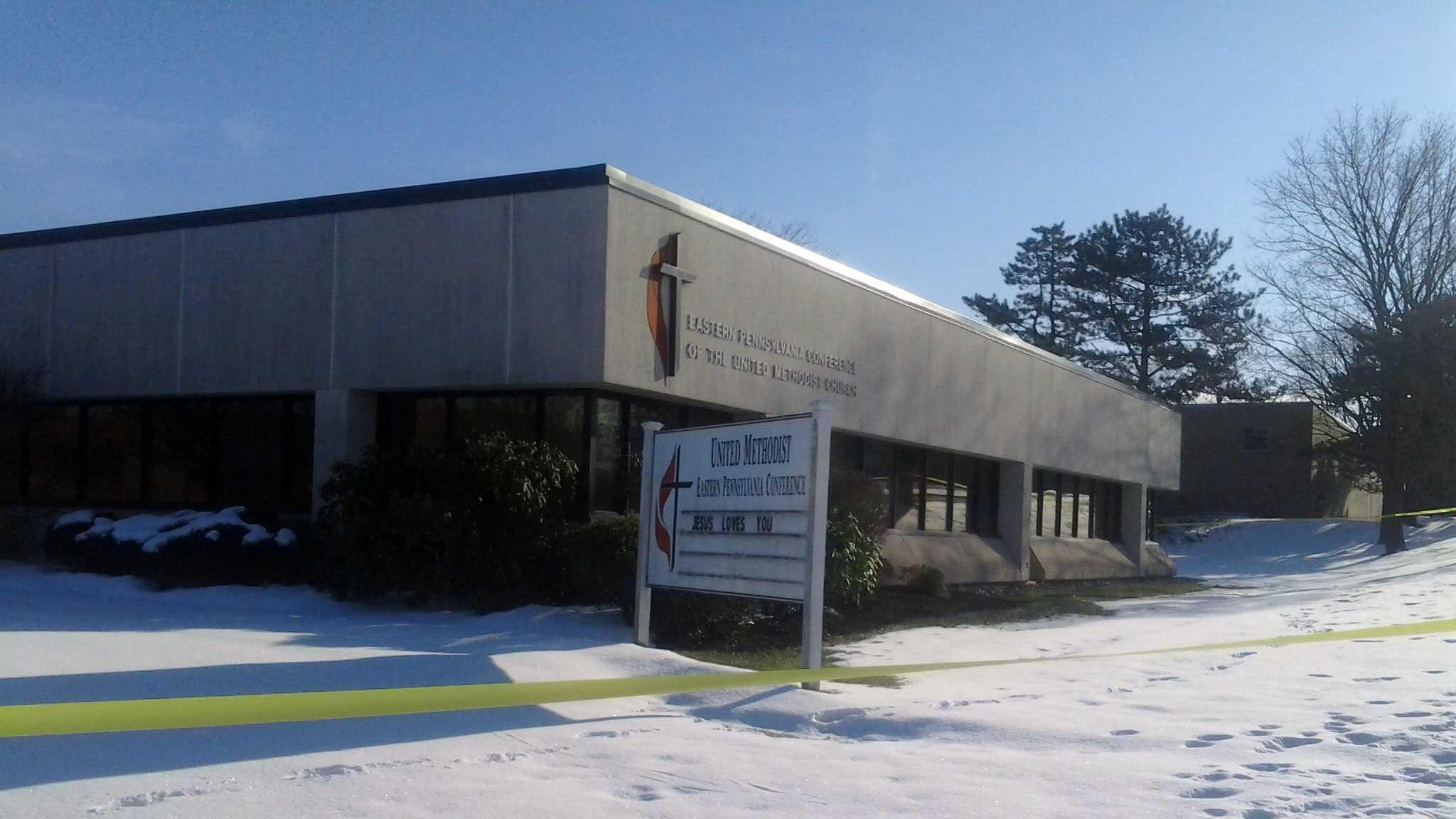 12.19 UMC building