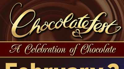 Chocolatefest 2014