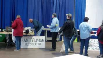 Click here for information on this year's Farm Show.