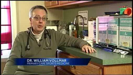 Dr vollmar