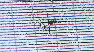Thursday, Jan. 9: A small earthquake hit the Conestoga area of Lancaster County about 9 p.m. Wednesday. The tremor registered 1.75 on the Richter scale. There were no reports of damage or injuries. Dr. Charles Scharnberger, a retired Millersville University professor, started looking into the tremor after News 8 called him Thursday morning. He said the earthquake originated in Conestoga about 5 miles south of Millersville and lasted up to 20 seconds. He said Lancaster County is the most seismically active county in the state, and no one knows why. Scharnberger does not know what caused Wednesday night's quake.
