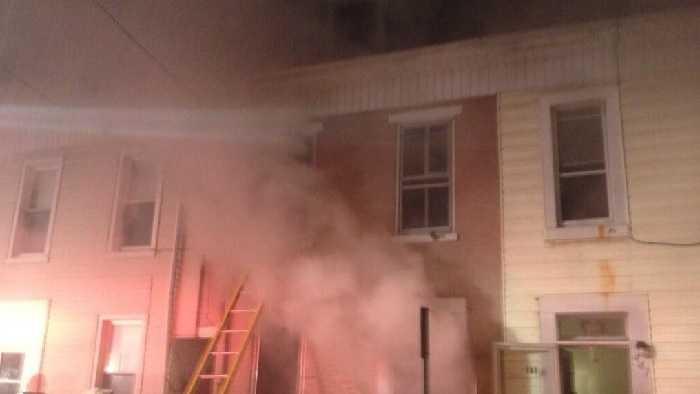 1.10.14Walnut Street Fire