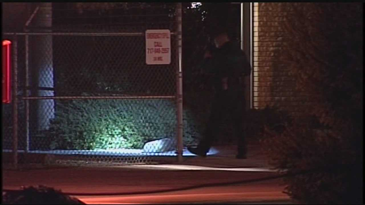 1.14.14 spring garden township shooting 57-Year-Old man shot in back, police say