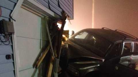 The crash happened on the 200 block of Doe Run Road in Penn Township, near Manheim.
