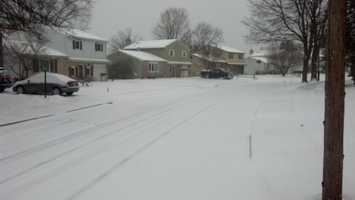 Eton Place in Lower Allen Township, 3 p.m. Tuesday.