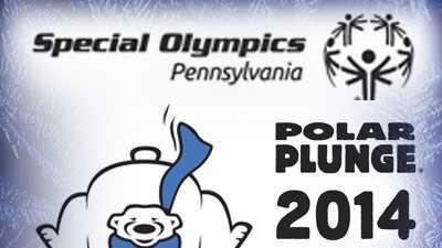 Special Olympics Polar Plunge 2014