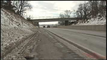 Police have identified a man killed along this stretch of I-83 in York County on Monday morning.
