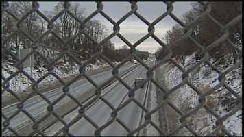 Abel Edward Zwiep, 35, was found dead along the northbound shoulder of I-83.