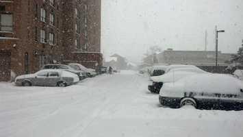 Chestnut Street, Harrisburg, 9 a.m. Thursday.