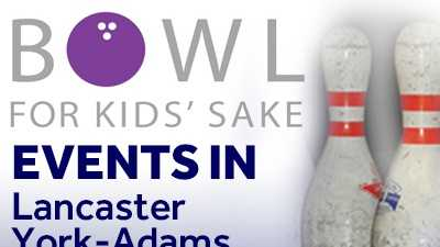 Big Brothers Big Sisters Bowl For Kids Sake 2014