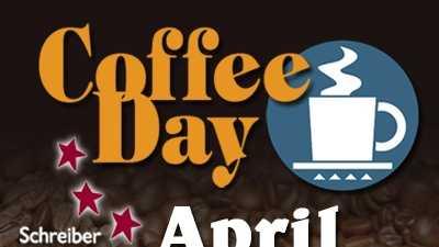 Schreiber Pediatric Center Coffee Day 2014