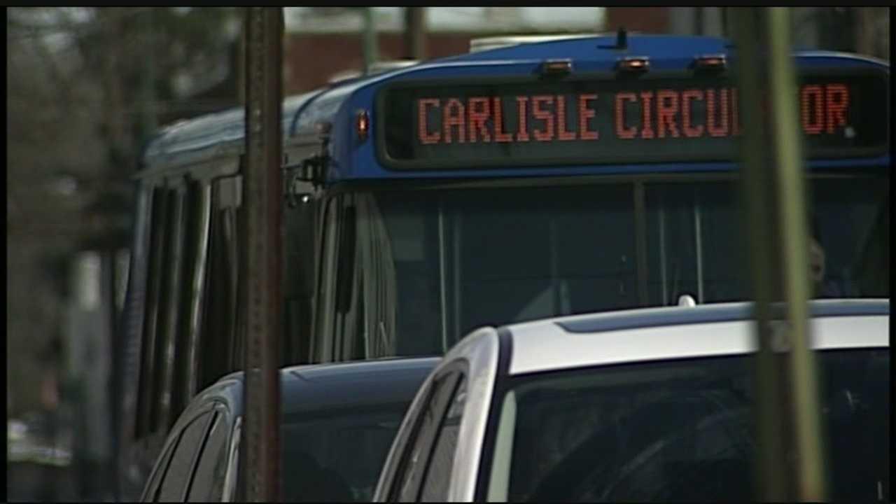 3.4.14 carlise buses