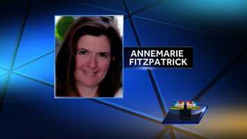 "Annemarie Fitzpatrick, 44, died on June 6, 2012 in what was reported as an ATV accident in Chanceford Township, York County. ""The ATV was reported to have crashed into Muddy Creek and Victim Annemarie Fitzpatrick was reported to be unresponsive. A. Fitzpatrick was later pronounced deceased at the York Hospital,"" a police news release at the time stated."