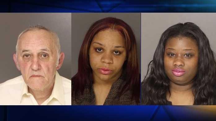 3.8.14Cumberland County Arrests