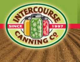Stock up on canned goods! The Intercourse Canning Company offers products like pickled vegetables, fruit, relishes, salsa, sauces, jams, jellies, dip and more. Go to www.intercoursecanning.com.