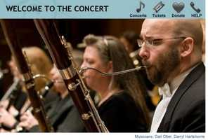 Hear a musical performance by the Harrisburg Symphony Orchestra. Visit www.harrisburgsymphony.org to see show times.