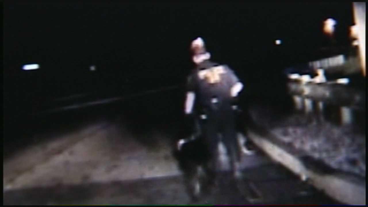 Alleged police brutality case 3.13.14