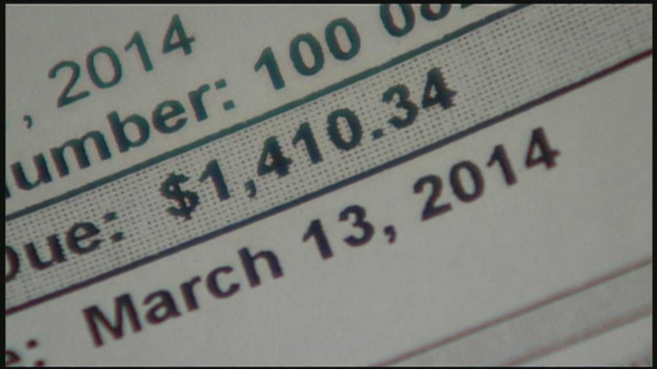 8 On Your Side: More on electric bills 3.13.14