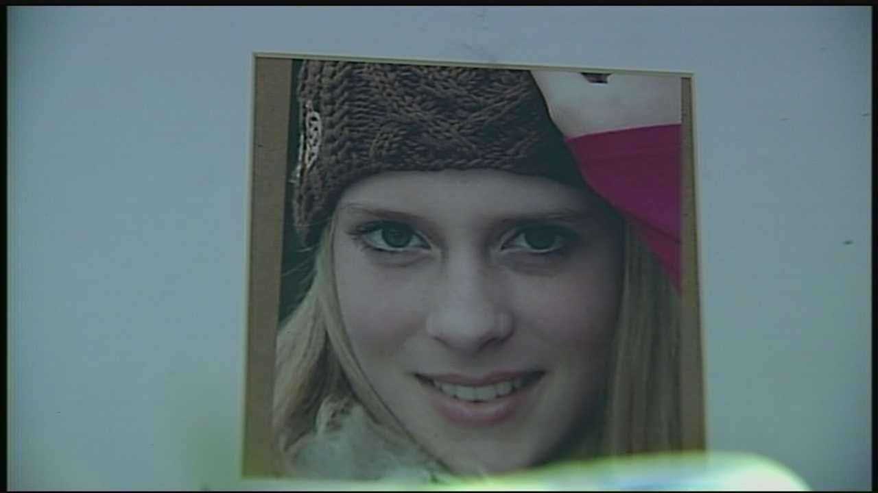 News 8 Today Missing woman's father wants lake searched for body
