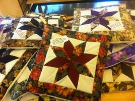 Hand-crafted items are easy-to-find in Lancaster County.