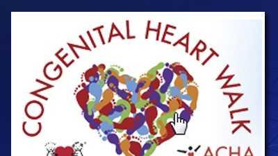 Congenital Heart Walk - Hershey