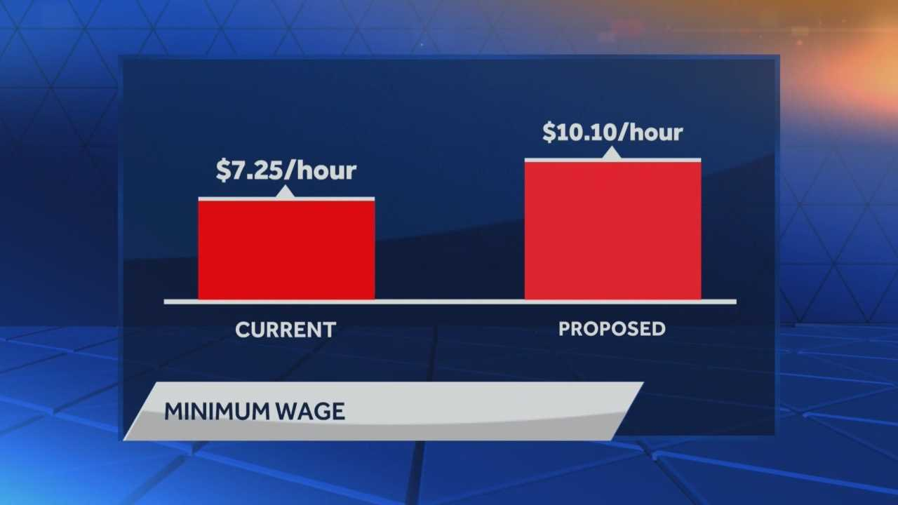 Minimum wage 4.28.14