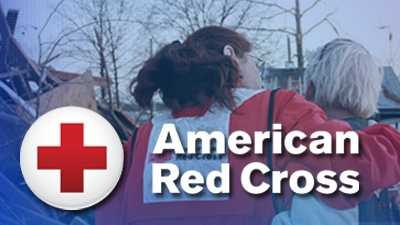 American Red Cross-Disaster Relief