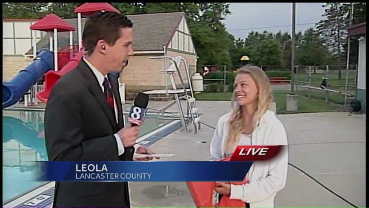 News 8 Today 6.9.14 pool safety