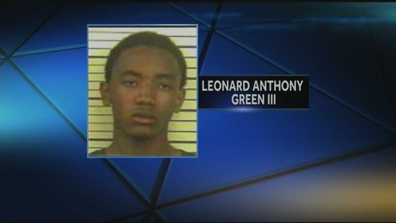 News 8 at 5:00 14-year-old accused of murder