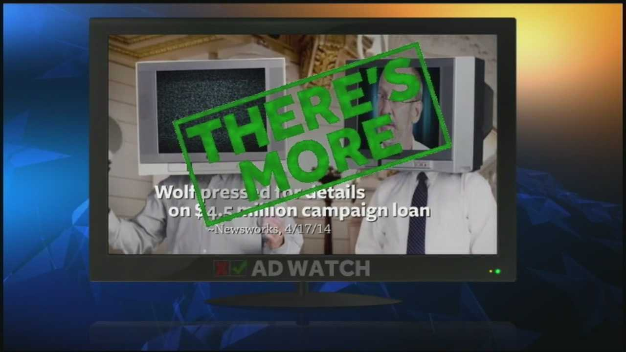 Ad watch