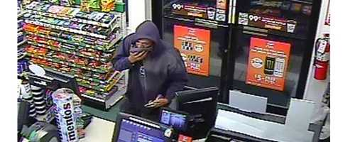 Police are investigating a Hess Express robbery in New Cumberland, Cumberland County.