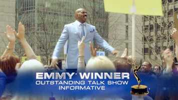 Now in his third award-winning season on WGAL, Steve Harvey is moving.