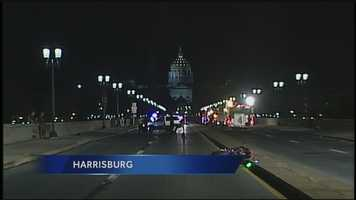 The State Street Bridge in Harrisburg reopened overnight following a fatal motorcycle crash.