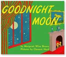 """What's trending at the Lancaster library? Over the past few years, the same """"Top 10 Books"""" are consistently checked out. Click through to see more. 1. Goodnight Moon by Margaret Brown"""