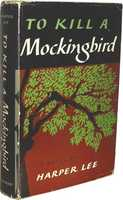 9. To Kill a Mockingbird by Harper Lee