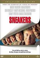 """What's trending at the Lancaster library? Over the past few years, the same """"Top 10 DVD's"""" are consistently checked out. Click through to see more. 1. Sneakers"""