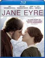 10. Jane Eyre