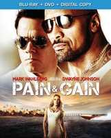 5. Pain & Gain