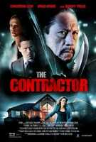 10. The Contractor [See what else is trending at the library: 10 most checked out books]