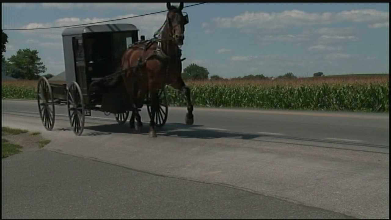 Robbing Amish 8.28.14