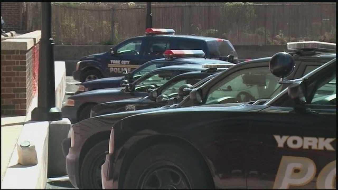 Police arrest violent gang members in York County