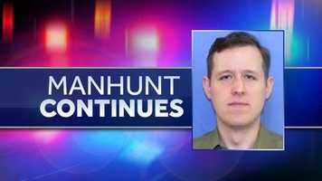 "Friday, September 19, 2014: Frein is added to the FBI's ""Ten Most Wanted Fugitives"" list. The FBI offers a $100,000 reward for information leading to his arrest."