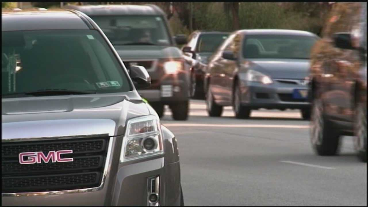 Changes could be coming to traffic patterns in Harrisburg