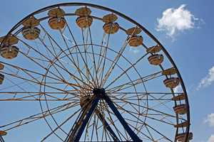 Ferris WheelDate: 1893The first ferris wheel was invented by George W. Ferris who was a bridge-builder hailing from Pittsburgh, PA. Ferris was the owner of a firm that tested and inspected metals for railroads and bridge builders who was in the audience of an engineers banquet when he heard the man in charge of the Chicago World's Fair project complain about the lack of anything that would meet the expectations of those attending the upcoming event.(Source: inventors.about.com)