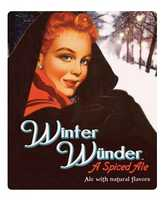 Winter Wunder from Philadelphia Brewing Company in Philadelphia, PA.