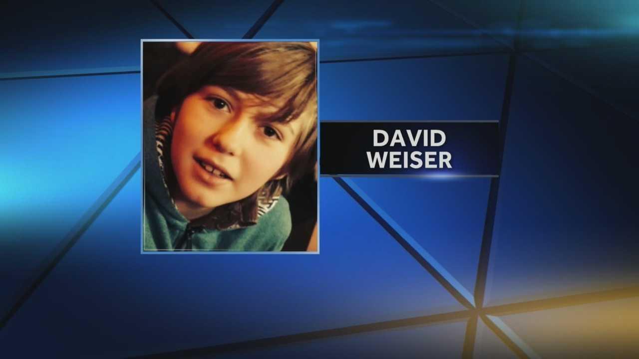 David Weiser memorial 3.13.15