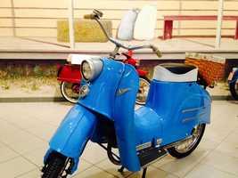 1959 Simpson KR