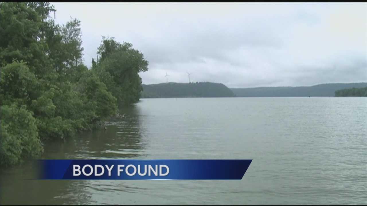 body found 6.18.15