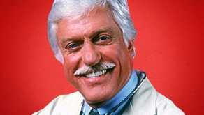 DICK VAN DYKE-DIAGNOSIS MURDER